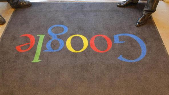 google a rovescio