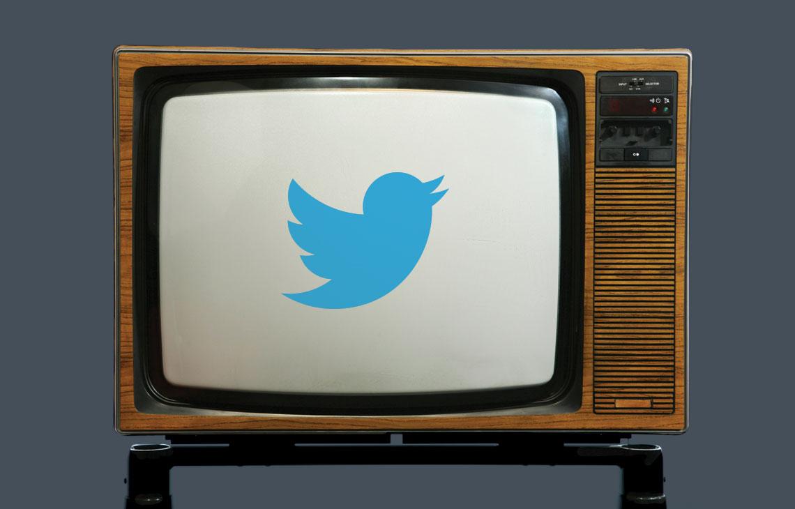 Social tv: sport, talent e reality i più commentati su Twitter