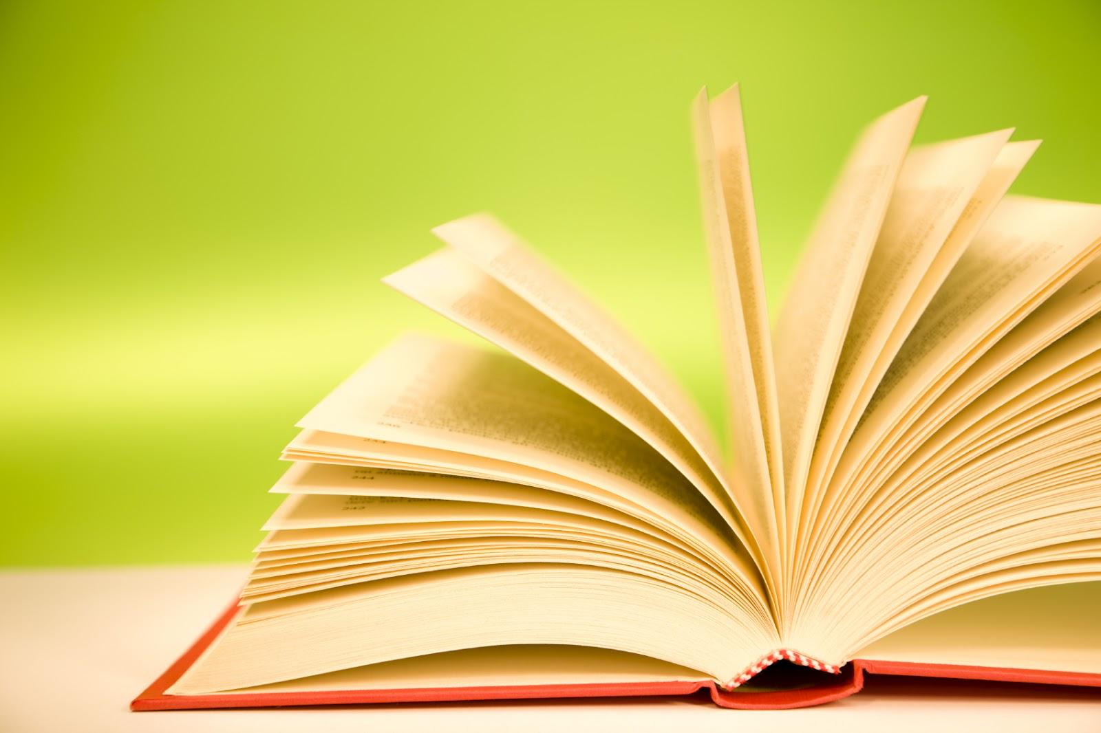 Il caldo autunno dei libri