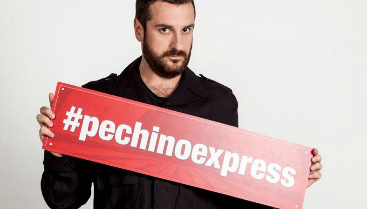 #pechinoexpress: 14.093 tweet per la puntata del 3 ottobre